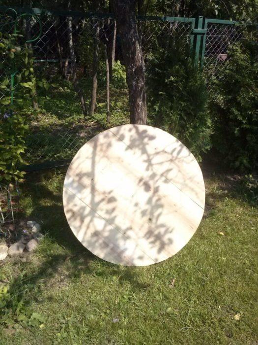 Колодезный щит